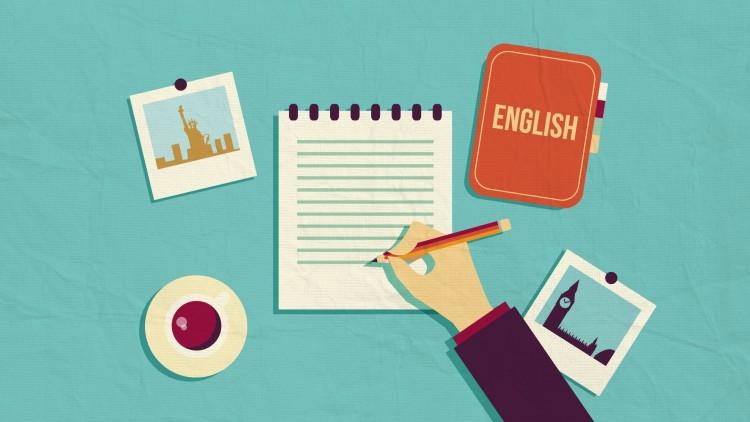 English Writing